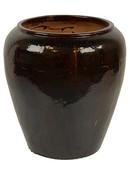 Mystic Pot middle black