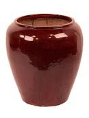 Mystic Pot red black