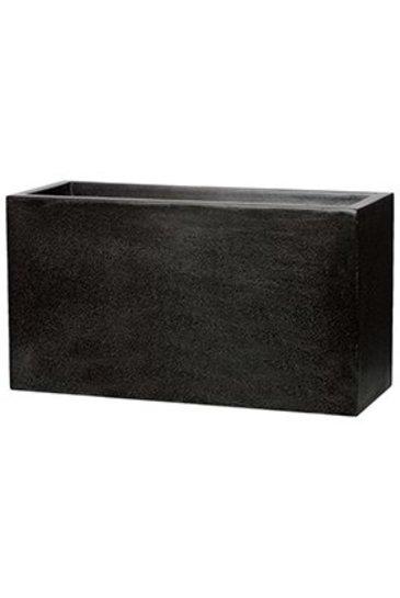 Capi Lux Midden envelope I zwart (Capi Europe)