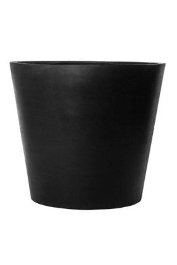 Fiberstone Jumbo cone black S
