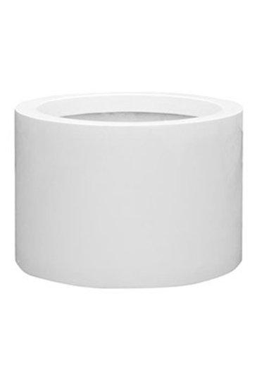 Fiberstone Glossy white jumbo max middle high XL