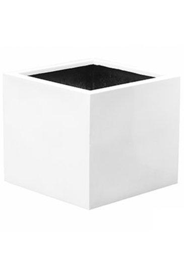 Fiberstone Glossy white block XL