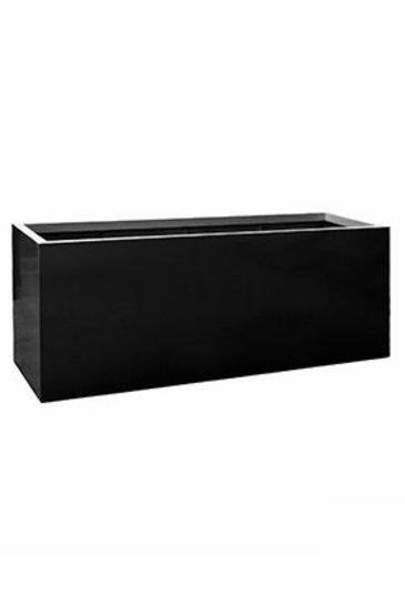 Fiberstone Jumbo jort black XL