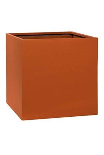 Fiberstone Matt Terracotta block L