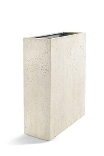 D-Lite High Box M Wit-Beton Kleur