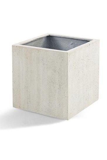 D-Lite Cube S Wit-Beton Kleur