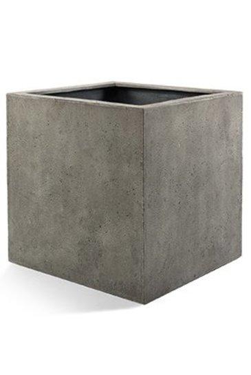 D-Lite Cube M Naturel-Beton Kleur