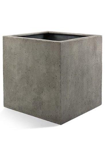 D-Lite Cube Xl Naturel-Beton Kleur