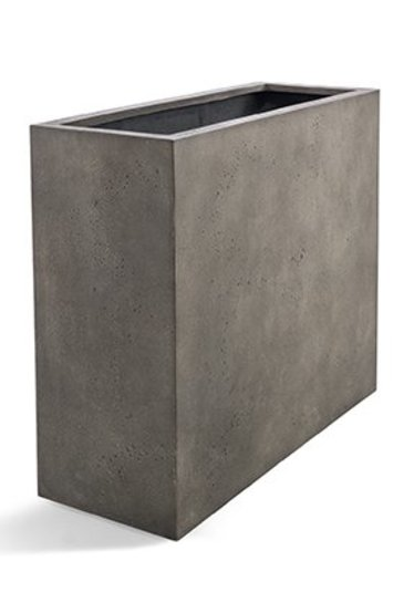 D-Lite High Box Low Naturel-Beton Kleur