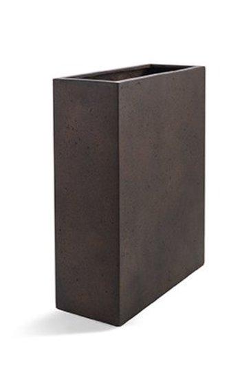 D-Lite High Box M Roest-Beton Kleur