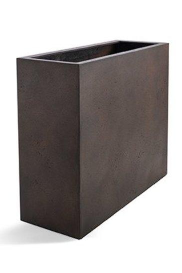 D-Lite High Box Low Roest-Beton Kleur