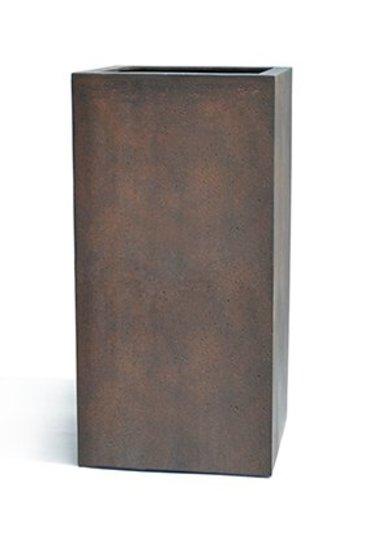 D-Lite High Cube L Roest-Beton Kleur