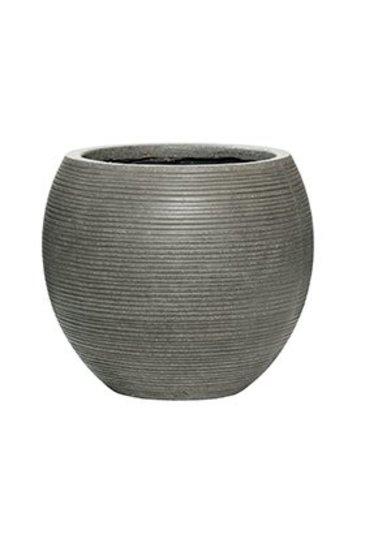 Fiberstone Ridged Dark Grey Abby M horizontal