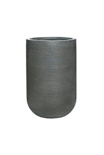 Fiberstone Ridged Dark Grey Cody M horizontal