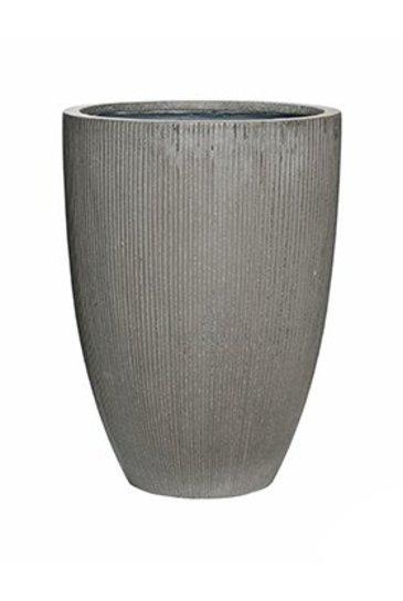 Fiberstone Ridged Dark Grey Ben L