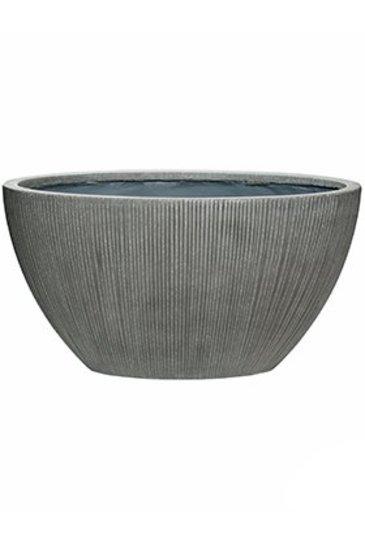 Fiberstone Ridged Dark Grey Drax XL