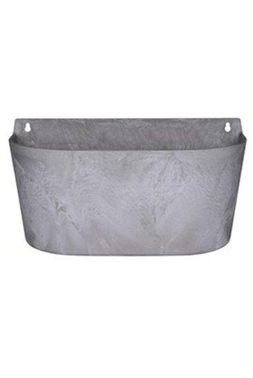 Artstone Ella wall hanger grey