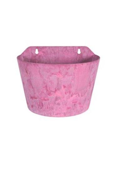 Artstone Claire wall hanger pink