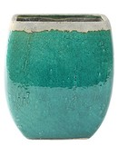 Pottery Pot Tijn Sea Green