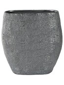Pottery Planter Suus Anthracite