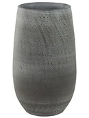 Pottery Pot Esra Mystic Grey