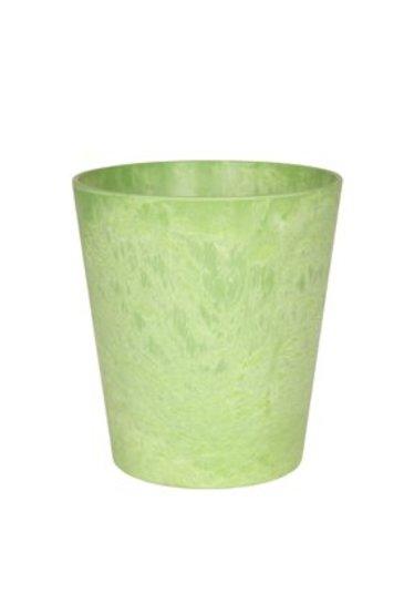 Artstone Claire Pot Lime
