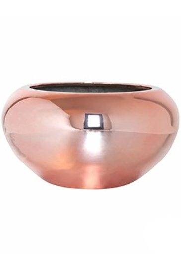Fiberstone Platinum Rose Cora S