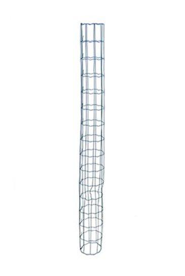 Draadzuil 150cm