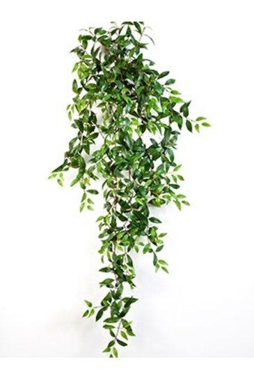 Kunstplant Tradescantie Hanging bush