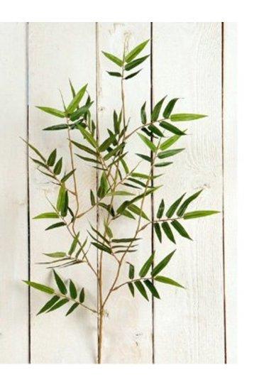 Kunstplant Japanse oriental bamboo spray