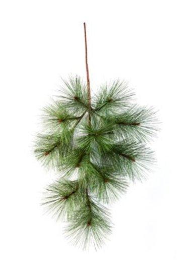 Kunstplant Needel pine spray
