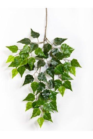 Kunstplant Birch spray