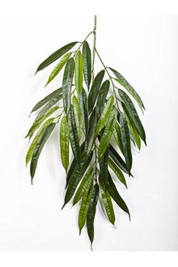Kunstplant Longifolia spray De luxe