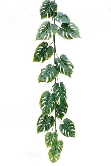Kunstplant Monstera - Gatenplant