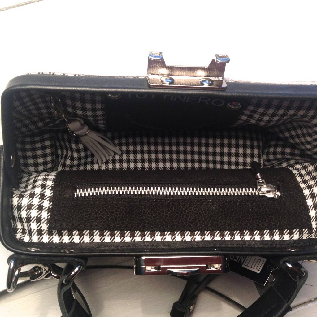 DOC TUTTI BAG Small