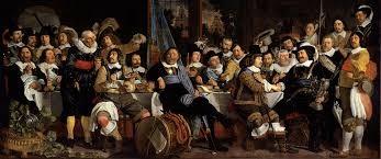 VERKOCHT Hollandse meesters