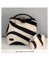 NERO Doctor's Bag Dr. Zebra