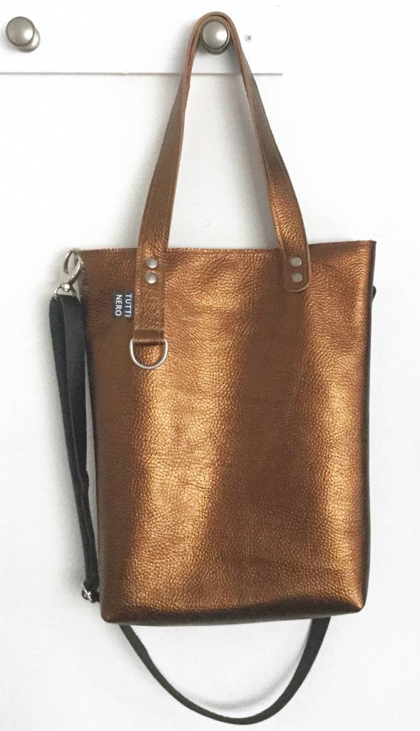 COLOR Copper Shopper