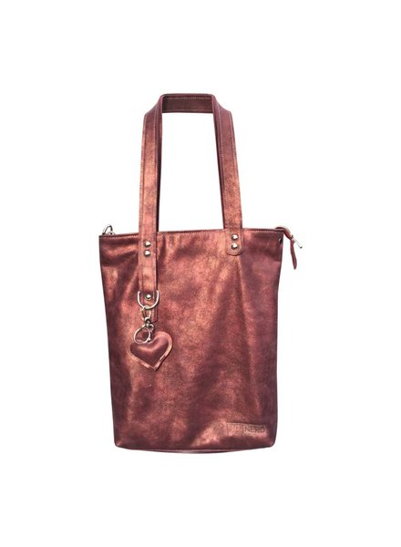 COLOR Cherry Shopper