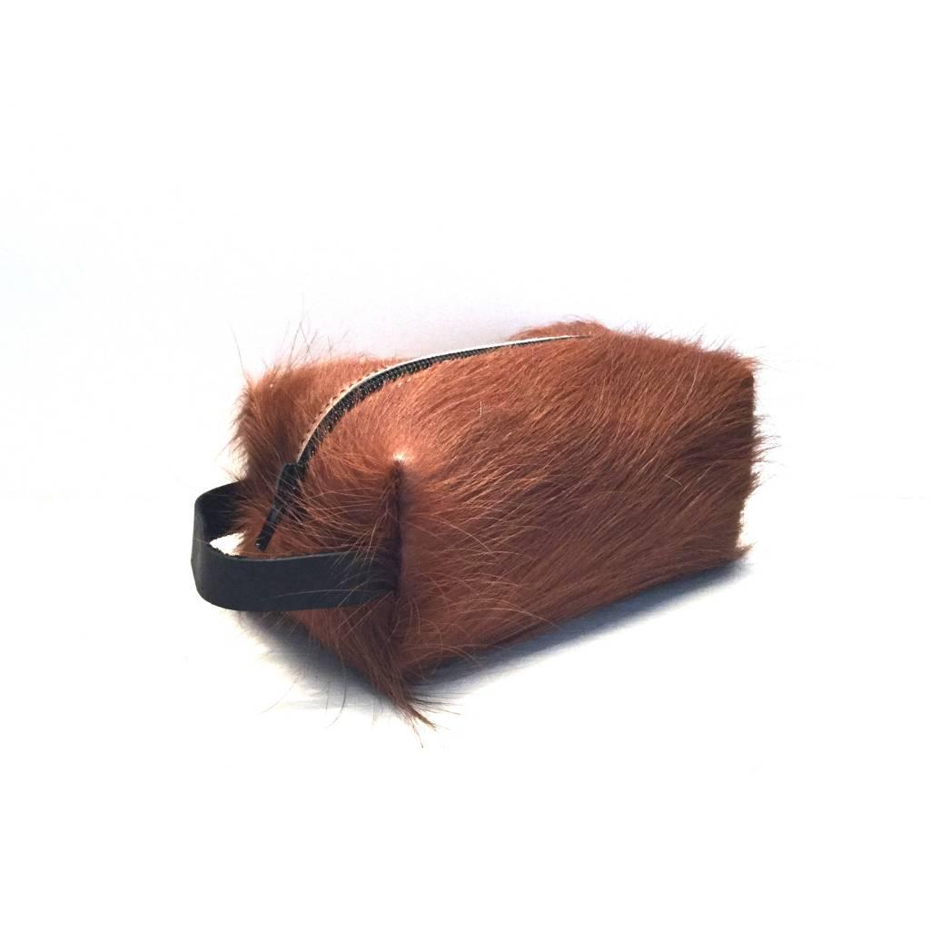 COLOR Make-up bag BOX