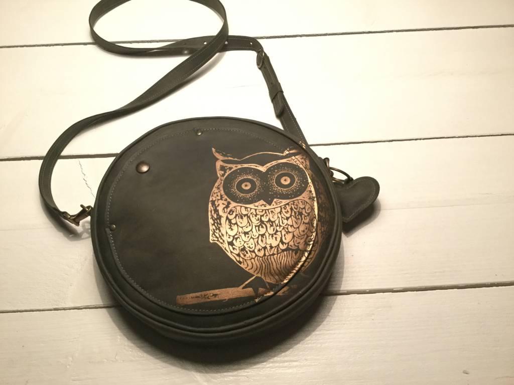 ART ART OWL