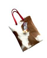 COLOR Cowhide shopper - Copy