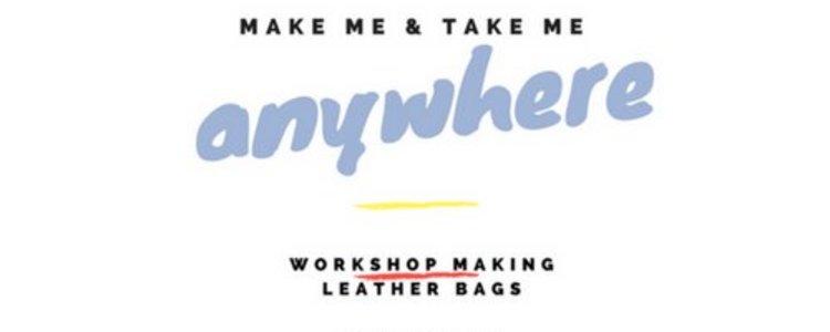 Workshop tas maken