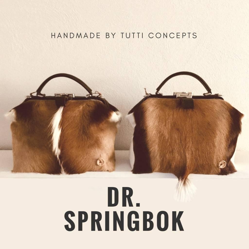 DR. SPRINGBOK DOKTERSTAS