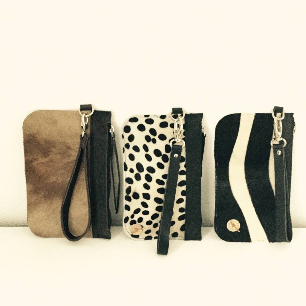 Tutti Concepts CLUTCH MET VACHTJE