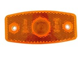 Jokon Zijreflectorlicht oranje
