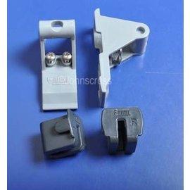 Fiamma Onderdeel clip systeem