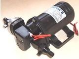 Fiamma Aqua 8 drukwaterpomp 7 l/m