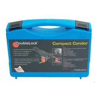 Doublelock Disselslot Compact Condor