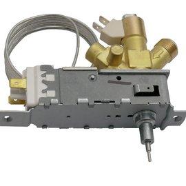 Dometic Regelblok  Gas / Electra